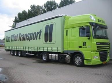 Van Vliet Transport